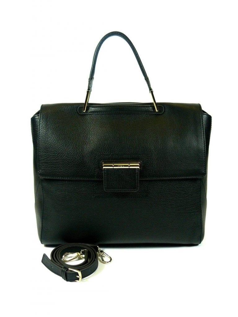 in vendita b83ee 70631 Borsa Furla Artesia Nera Grande (839537)