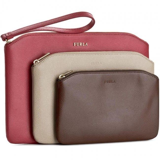 pretty cheap buying new incredible prices Tris di pochettes Furla Venere (871151)
