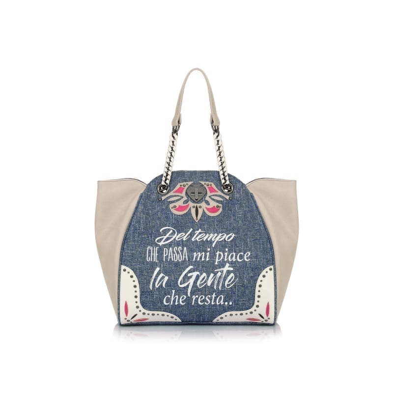 Pelletterie Classic Gente Shopping Le Pandorine Buroni kOiuXTPZ