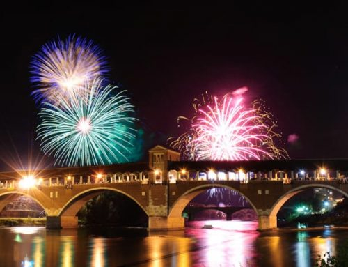 Buroni Pelletterie | Apertura Pomeridiana per la Festa di Pavia