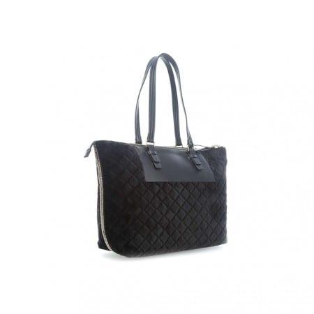 Shopping Liu-Jo Brenta Velvet - Buroni Pelletterie 2b4d31095f2