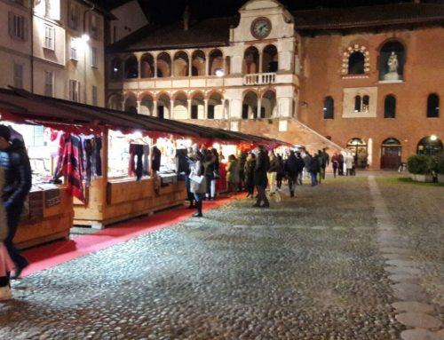 Buroni Pelletterie | Orario continuato per il primo week-end di Natale