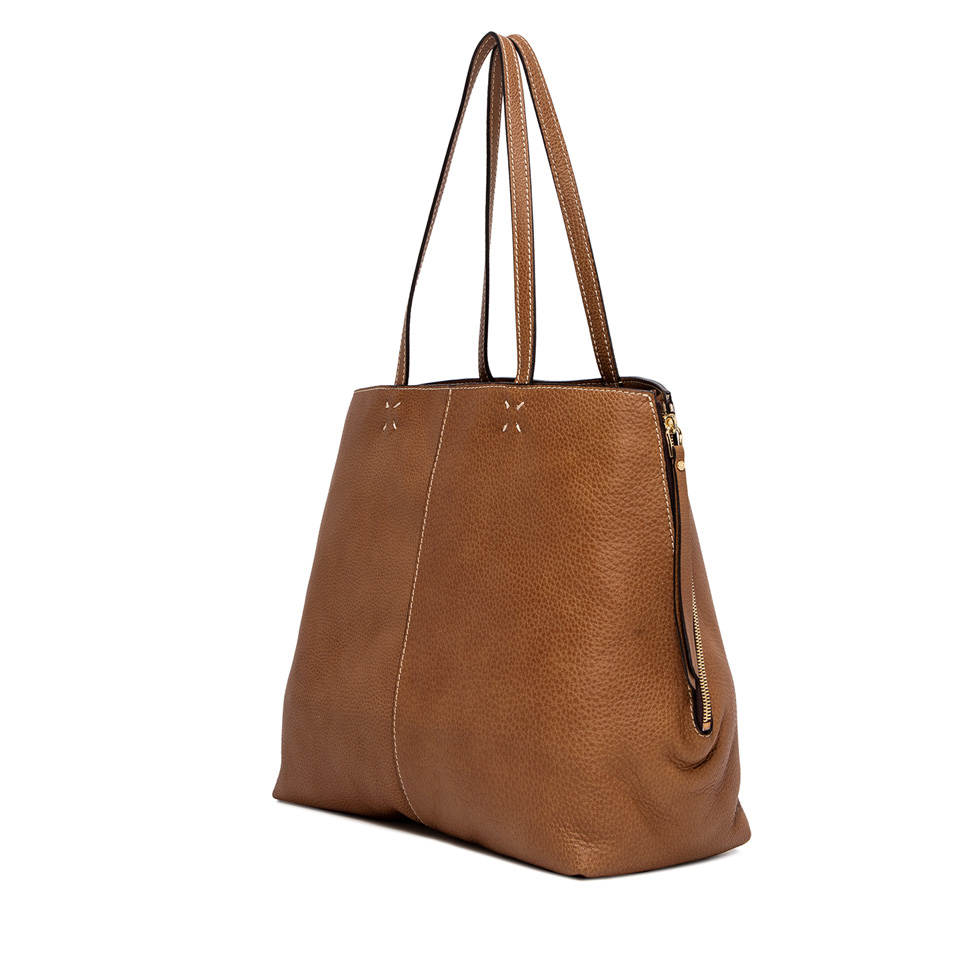 Borsa a spalla Gianni Chiarini Honey Gold