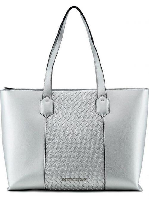 Shopping Emporio Armani Silver