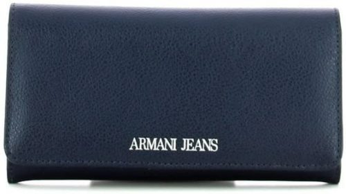 Portafoglio Armani Jeans Blu