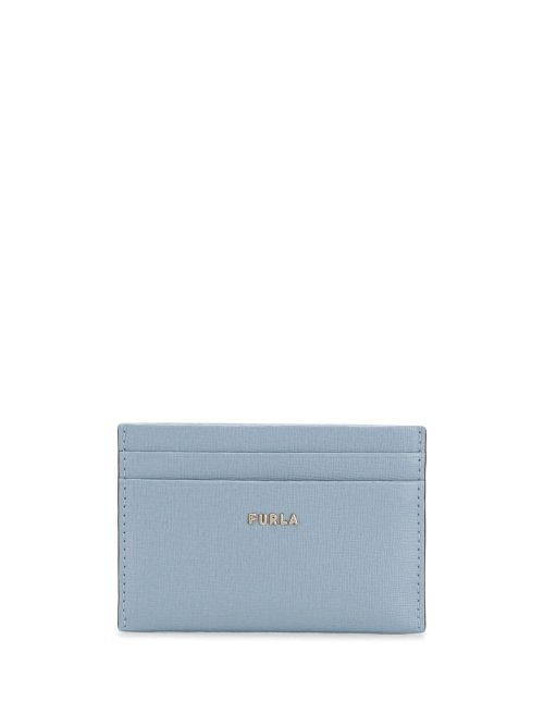 MINI PORTA CARTE DI CREDITO FURLA BABYLON AVIO LIGHT