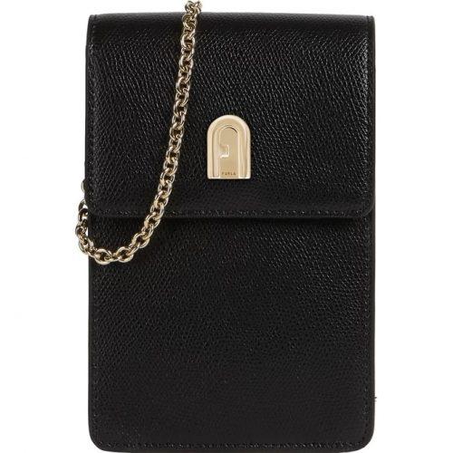 Porta smartphone Furla 1927 Nero