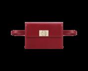 mini borsa Furla 1927 ciliegia d