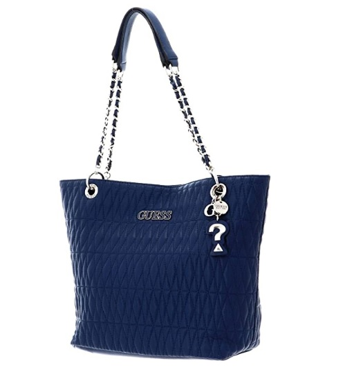 Shopping Guess Brinkley blue
