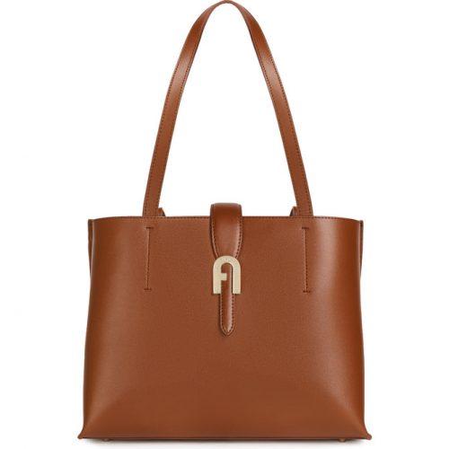 Shopping Furla Sofia M Cognac