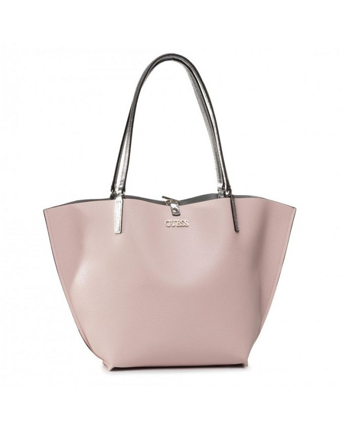Shopping Guess Alby Reverse Silver-Blush