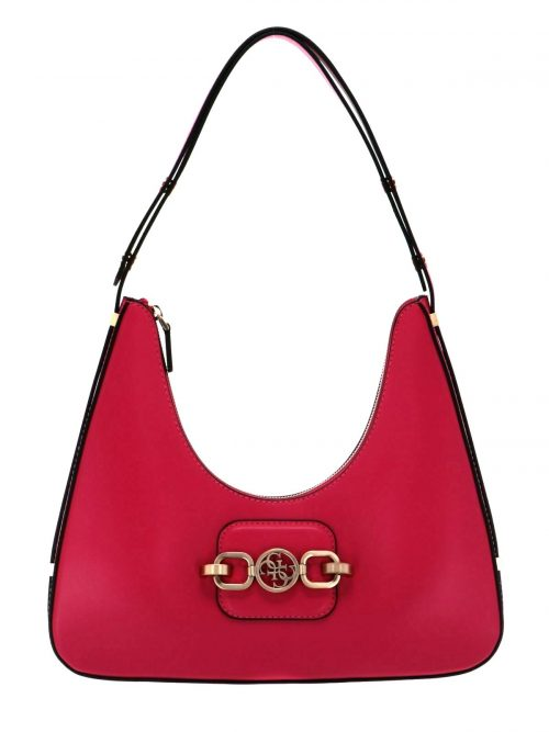 Hobo Guess Hensely Fuchsia