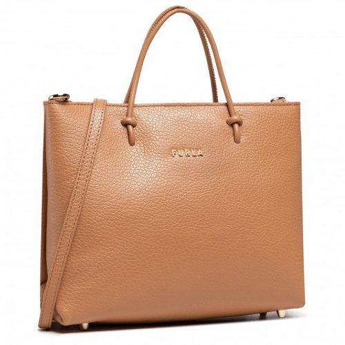 Shopping Furla Essential miele