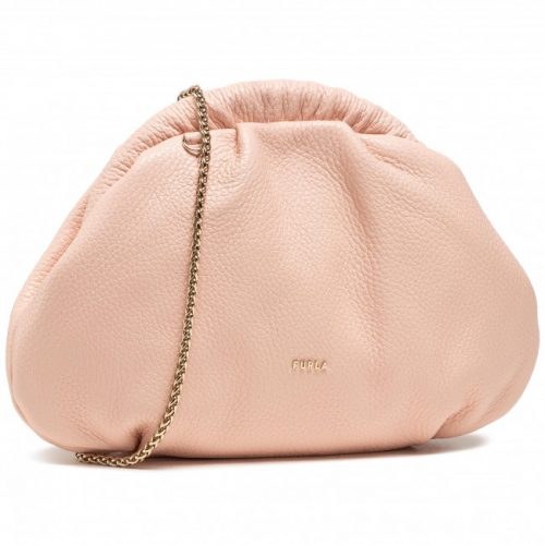 Mini Borsa a Bandoliera Furla Evening Candy Rose