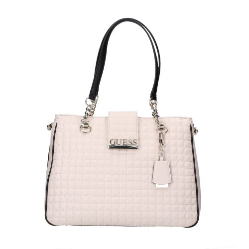 Borsa a spalla Guess Matrix Stone Multi