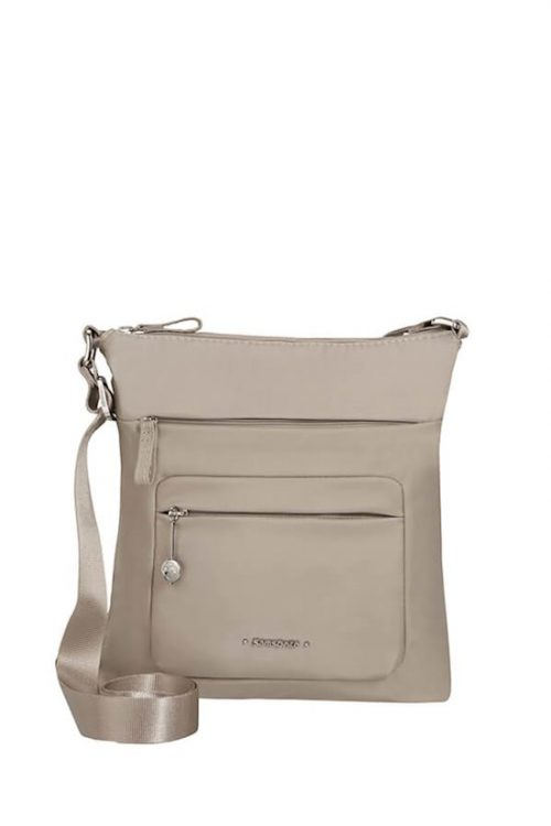 Tracollina Samsonite Move 3.0 Light Grey